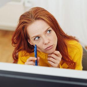 Praca z domu. Masz wyrzuty, że spędzasz czas bezczynnie? Błąd. Myślenie to też praca