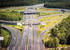 Autostrada wpadła w poślizg, czyli Orliński kręci się po polskich drogach