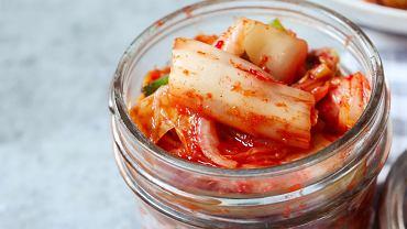 Kimchi jest gotowe do jedzenia już po dwóch dniach od przygotowania
