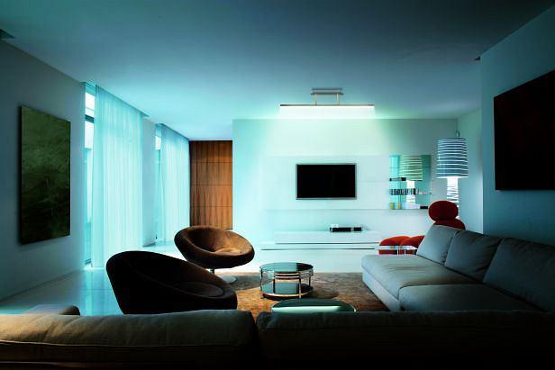 Energooszczędna Metamorfoza Mieszkania Designerskie Lampy