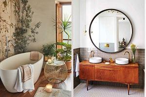 Pokój kąpielowy - wszystko, czego potrzebujesz, by go urządzić