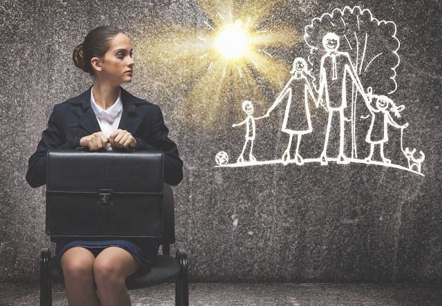 Ilość czasu spędzanego z dzieckiem nie ma takiego znaczenia, jak nam się wydaje. Pracujące mamy mogą odetchnąć?