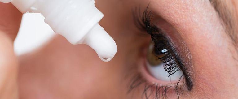 GIF wycofuje z obrotu krople do oczu Xaloptic. Znaleziono w nich zanieczyszczenia