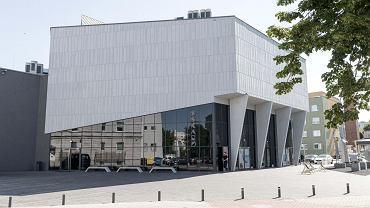 Zmodernizowany Dom Kultury Oskard w Koninie
