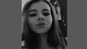 Zaginiona 15-letnia Samira
