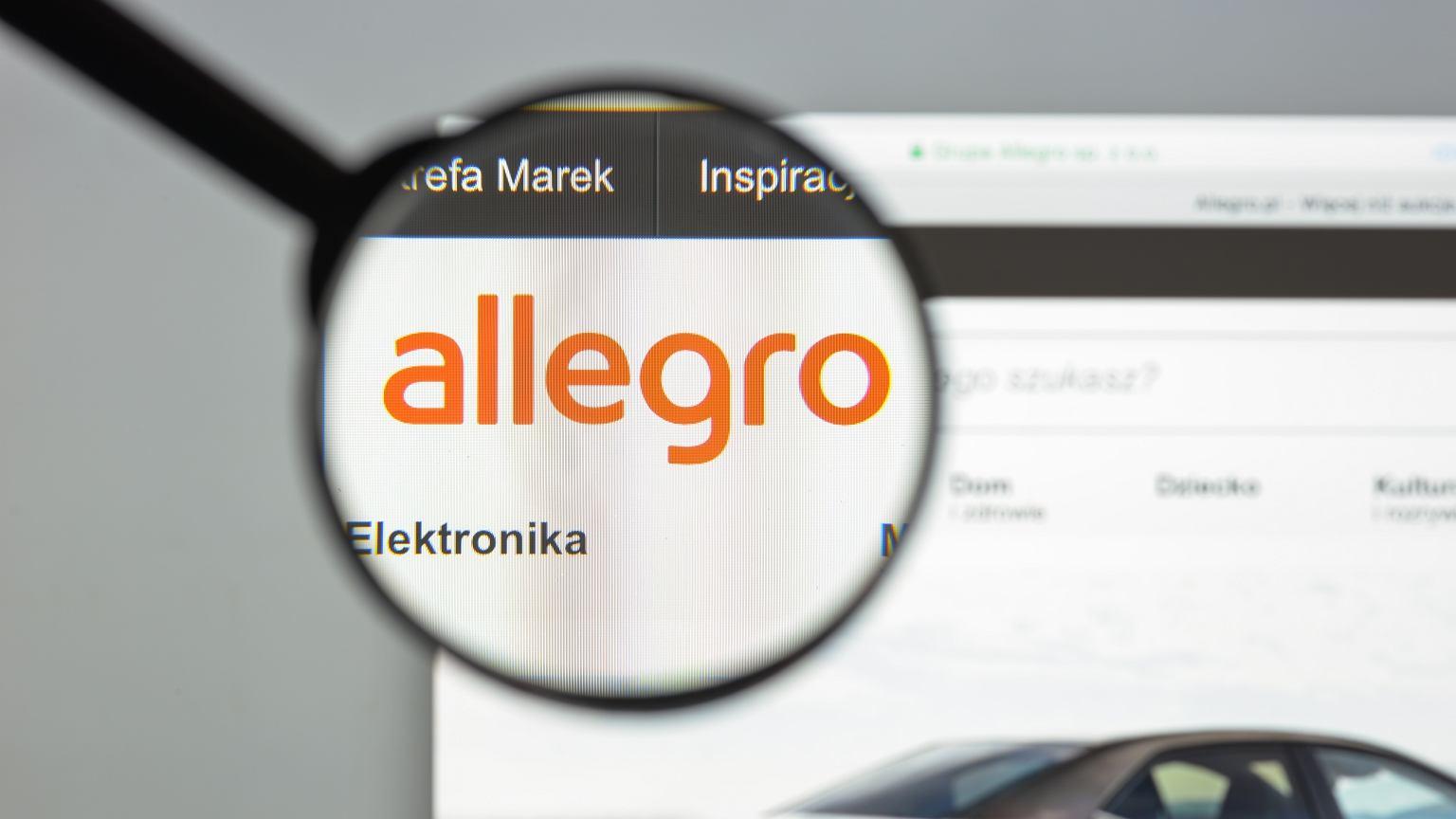 Allegro Dostarczy Przesylki Rowniez W Sobote Nowosci W Usludze Smart Technologie Na Next Gazeta
