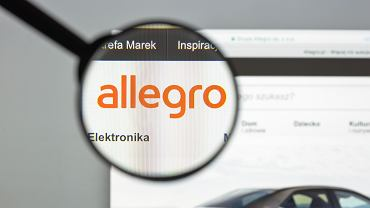 Allegro rusza z Allegro Pay