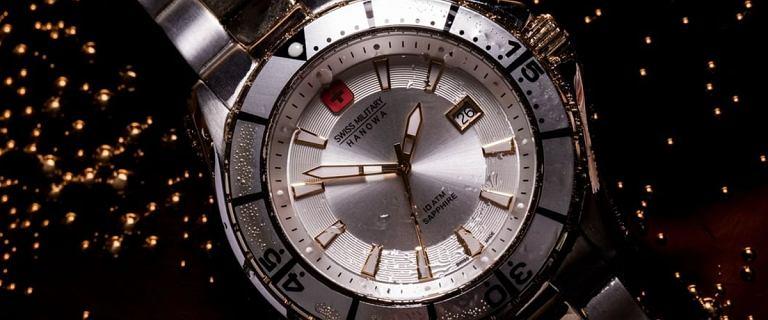 Zegarki szwajcarskiej marki nawet 70% taniej! Niezawodne mechanizmy i klasyczny design