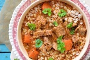 Kuchnia Libańska Przepisy Książka Wszystko O Gotowaniu W