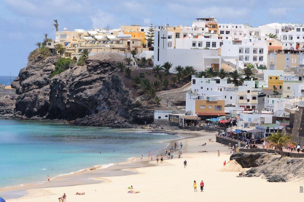 Fuertaventura/ Fot. Shutterstock