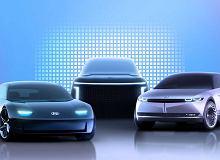 Rewolucja w Hyundaiu. Ioniq to początek całej rodziny elektrycznych aut