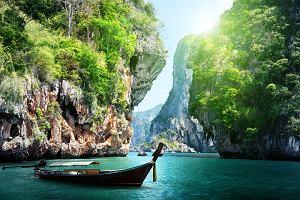 Tajlandia. Granice zamknięte prawdopodobnie do końca roku