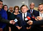 Wybory 2018. Radosław Witkowski prezydentem Radomia na drugą kadencję