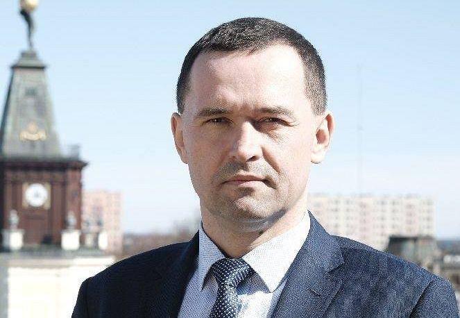 Karol Tchórzewski - II tura wyborów samorządowych 2018