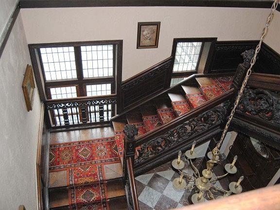 Rezydencja Petera Rubensa