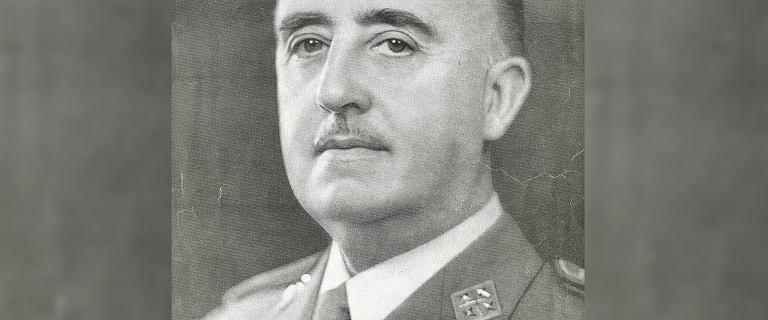 Hiszpania: Jest data ekshumacji gen. Francisco Franco