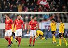 Liga Narodów. Szwajcaria - Belgia. Szalony mecz! Szwajcaria wygrała grupę