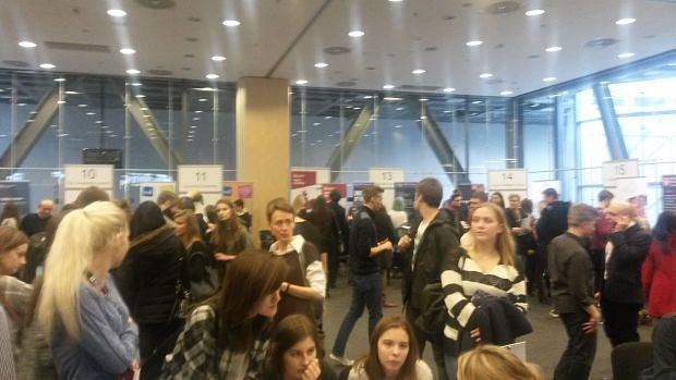 Targi Edukacyjne Brytyjskich Uczelni i Szkół odbędą się już 2 i 3 grudnia, w Warszawie i Krakowie.