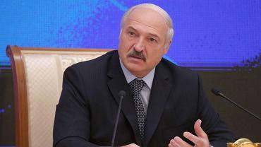 Unia Europejska apeluje do władz Białorusi o zaprzestanie stosowania kary śmierci, ale Łukaszenka konsekwentnie jej broni