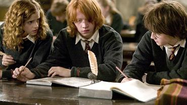 'Harry Potter and the Goblet of Fire', reż. Mike Newell, prod. Warner Bros. Pictures