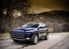 Diesle dla Jeepa Cherokee