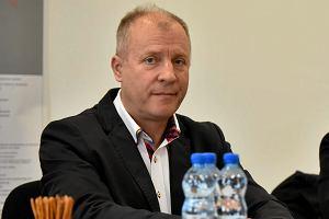 Krzysztof Kondraciuk nowym szefem GDDKiA