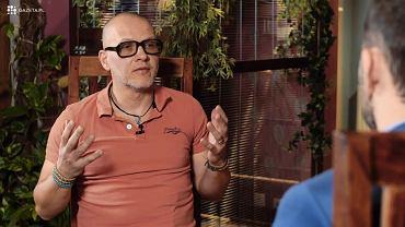 Jacek Gądek rozmawia z Michałem Nowosielskim, doradcą komunikacyjnym Schetyny i Tuska