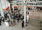 Lotnisko Chopina chce odszkodowania od sprawcy alarmów bombowych. Wniosek w prokuraturze