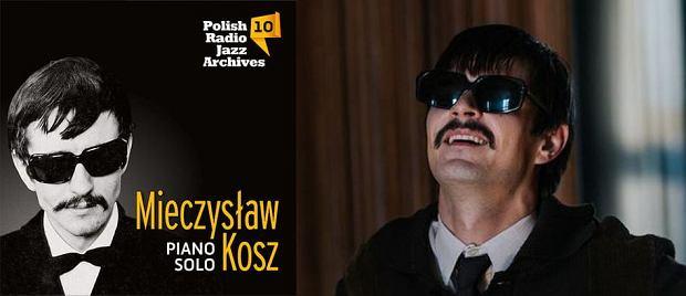 Mieczysław Kosz i Dawid Ogrodnik