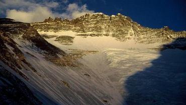 Szczyt Lhotse
