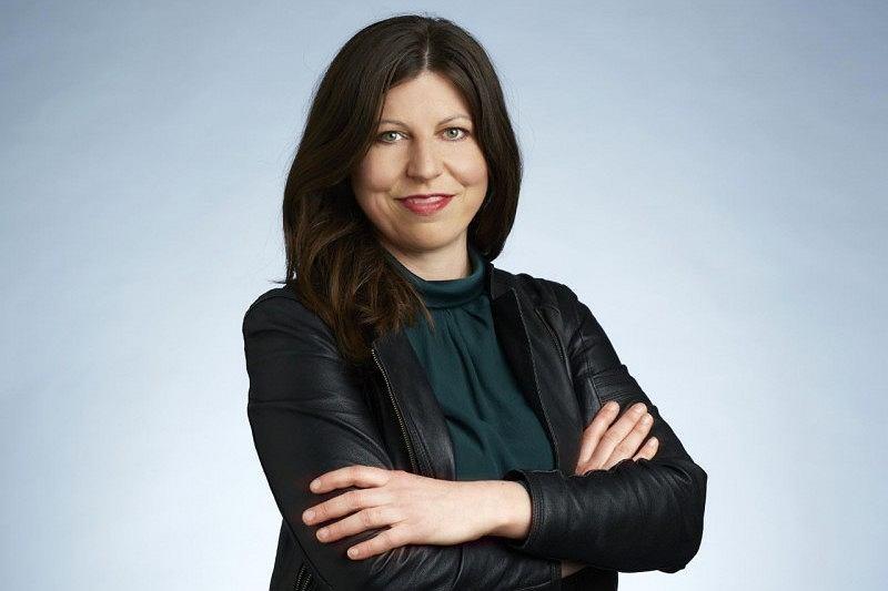 Agnieszka Siuzdak-Zyga
