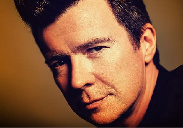 Rick Astley - Never Gonna Give You Up (Pianoforte) (Official Audio)