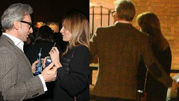 Sylwia Gliwa i Piotr Schramm spędzili ze sobą sporo czasu na pokazie Tomasza Ossolińskiego. Nie wiemy, czy było to przypadkowe spotkanie, czy też aktorka i prawnik przyszli na imprezę razem. Wiemy natomiast, że na pewno razem ją opuścili.