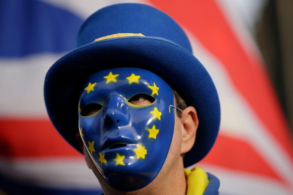Brexit. UE ma plan awaryjny