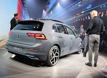 Nowy Volkswagen Golf VIII. Plusy i minusy. Oceniamy nowego Golfa w ośmiu kategoriach i wystawiamy notę końcową