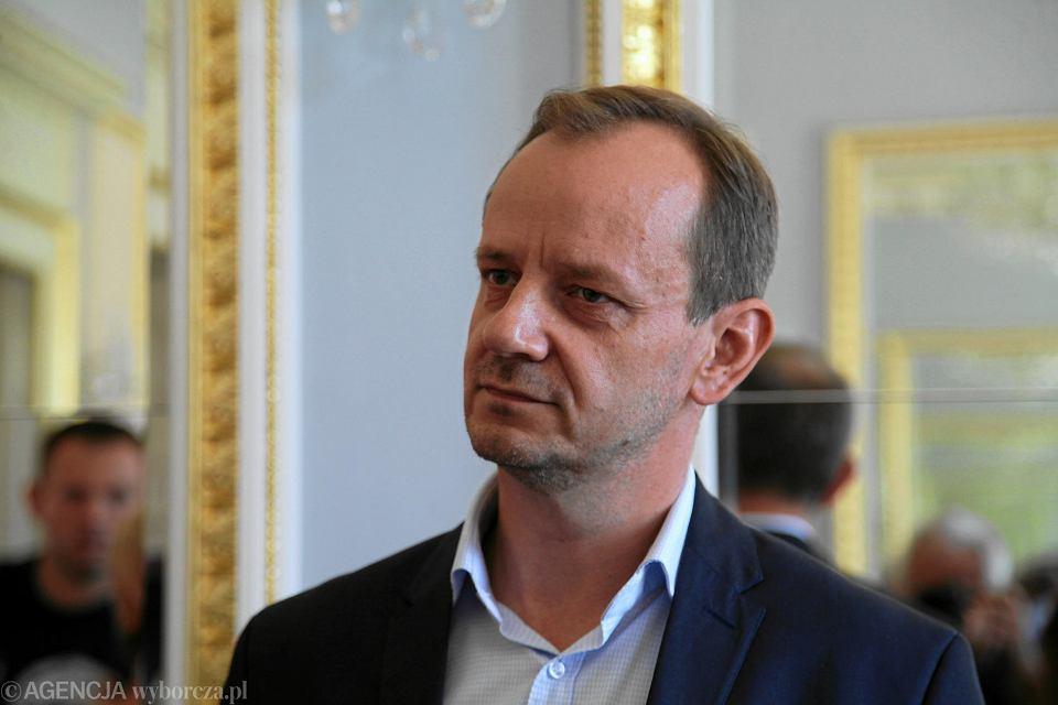Sprawa odwołania dyrektora Opery Wrocławskiej Marcina Nałęcza-Niesiołowskiego trafi na Wokandę do Wojewódzkiego Sądu Administracyjnego.