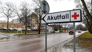 Podejrzenie eboli w Szwecji. Pacjent już w izolatce