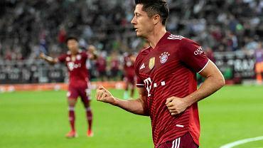 ¡Victoria indiscutible de Lewandowski!  Así apreciaron los alemanes al delantero del Bayern de Múnich