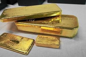 Raiffeisen Polbank: Wzrost cen złota był spekulacyjny, jubilerzy kupują mało