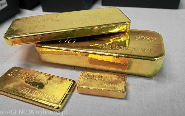 61fe965a562f1d Raiffeisen Polbank: Wzrost cen złota był spekulacyjny, jubilerzy kupują mało