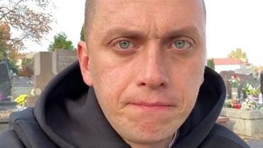 Dziennikarz TVN o rodzinnej tragedii. Odwiedził grób zmarłego syna: Po kilkunastu dniach jego serduszko przestało bić