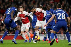 Arsenal i Chelsea zwracają część biletów na finał Ligi Europy. Ogromny problem UEFA