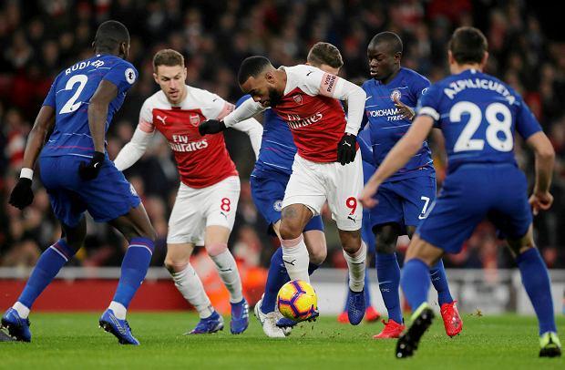 add432128 Chelsea F.C. - Arsenal F.C. Gdzie oglądać finał Ligi Europy? Spotkanie  zobaczymy w otwartym kanale! TV, stream online, na żywo, 29.05