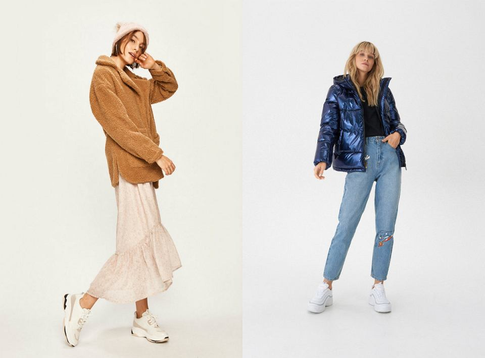 Najmodniejsze kurtki zimowe 2020