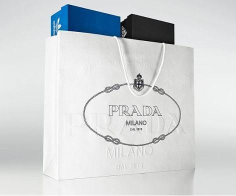 Kolekcja Prada i adidas Originals. Oto pierwsze oficjalne