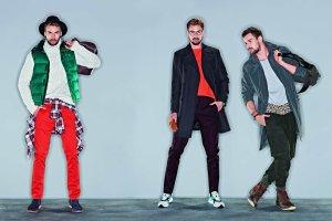 Trendy: praktyczna jesień w modzie męskiej