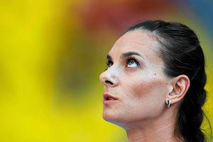 Rio 2016. Isinbajewa otrzymała propozycję, aby zostać chorążym kadry
