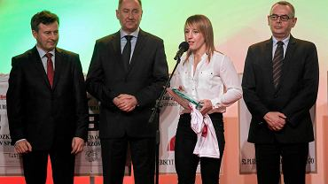 Katarzyna Krawczyk odniosła już wiele sukcesów, ale ten w Baku jest największy