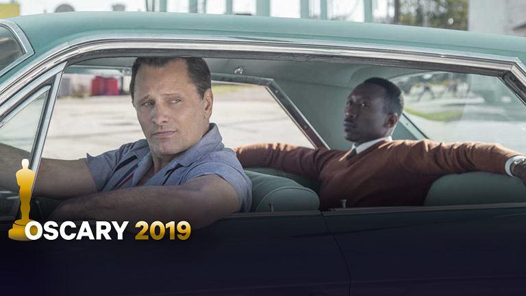 Oscary 2019. Nominowane filmy
