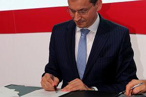 Krynica 2017. Wicepremier Morawiecki ogłasza wielkie zmiany w strefach ekonomicznych, by wyrównać szanse biednych regionów Polski